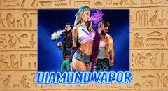 Diamond Vapor